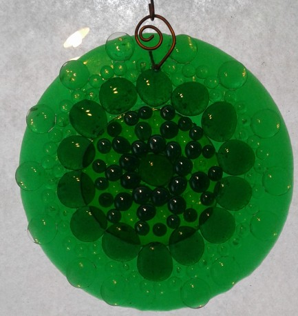 Green Mandella
