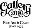 Gallery 209
